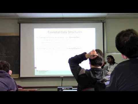 Andrew Lumsdaine, Larisse Voufo: ConceptClang: An Implementation Model for C++ Concepts