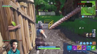 Best Solo Player on Fortnite | Best Shotgunner on PS4 | 2705+ Solo Wins