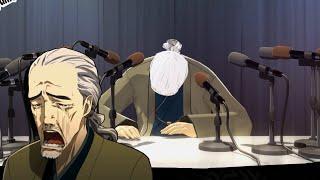 Persona 5 Royal English - Part 10: Madarame's Change of Heart / Darts with Ryuji