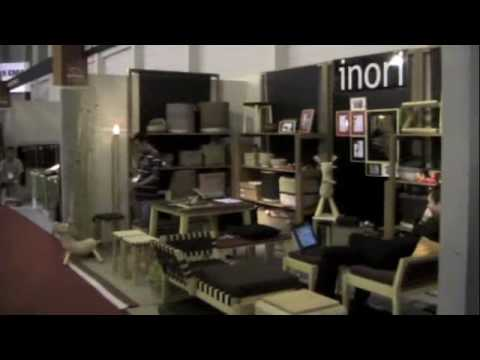 Indonesian Furniture Fair, IFFINA 09