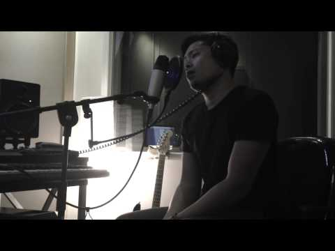 Adrian Martadinata-SAY SOMETHING (cover version)
