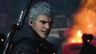 Devil May Cry 5 Announcement Trailer  E3 2018