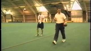 Urban Meyer: Receiver-Route Running Techniques