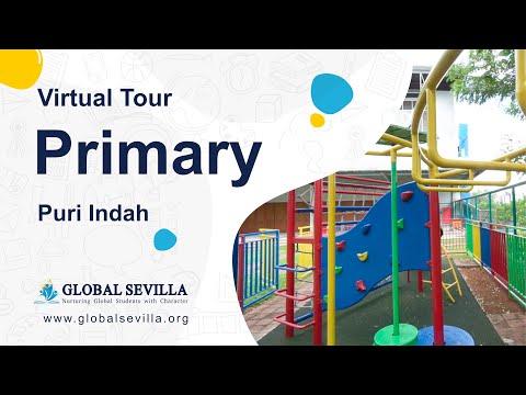 Virtual Tour Global Sevilla Puri Indah - Primary