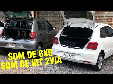 GOL G7 E FOX TOCANDO FORTE -PANKADÃO OFICIAL