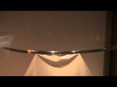 Tokyo National Museum: Japanese Swords