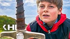 WENN DU KÖNIG WÄRST Trailer German Deutsch (2019)