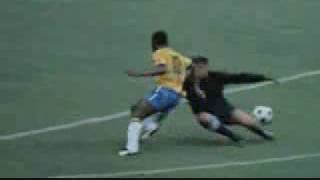 pele greatest ball trick game played at 1 566 m 5 138 ft and at 54 degrees celsius