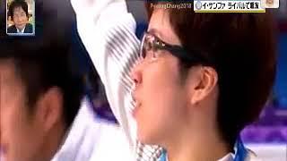 小平奈緒とイ・サンファの友情秘話 小平奈緒 検索動画 10
