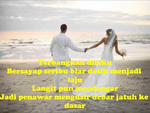 Jaga Dia Untukku lirik - Dato' Siti Nurhaliza