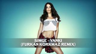 Simge -  Yankı (Furkan Korkmaz) Remix