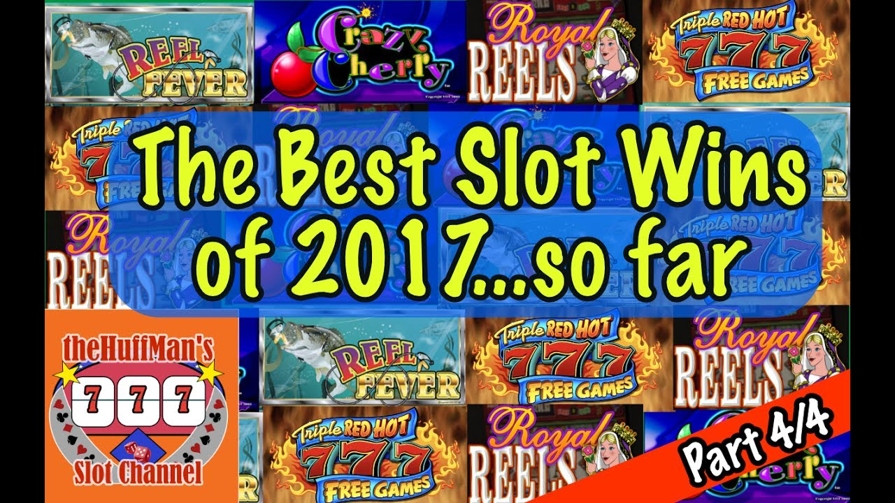 Best Slot Wins