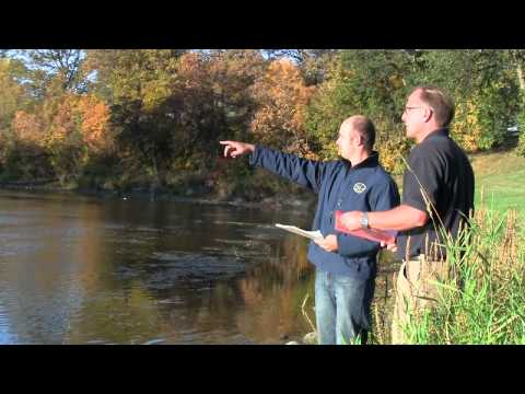 Dissolved Oxygen in Lakes and Rivers