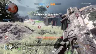 39 Kills with 300ms Ping | Titanfall 2 Multiplayer Gameplay
