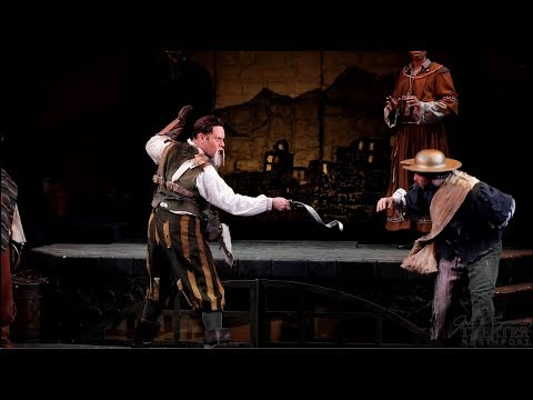 Man of La Mancha Preview