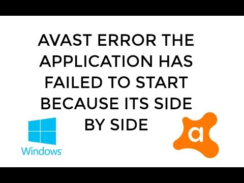 avast ui failed to load in safe mode