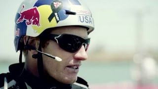 Inside the America's Cup: No Second Place - Ep 2