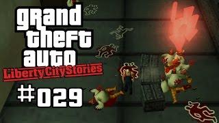 Let's Play GTA Liberty City Stories Gameplay #29 [Deutsch/German] [100%] Slash TV (Zwei Mal Level 5)