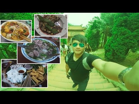 Vietnam Food Tour '16: eat Everything, waste Nothing