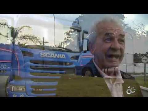 Scania Brasil - Homenagem Dia Dos Motoristas