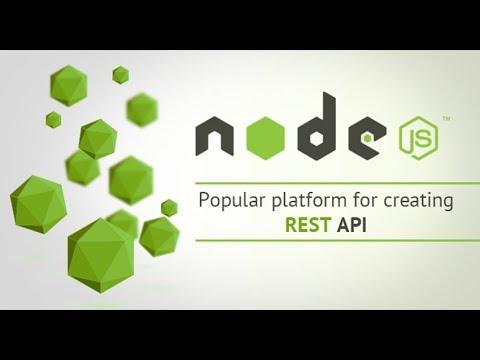 2. Build RESTful API with NodeJS - Connect with MySQL Database