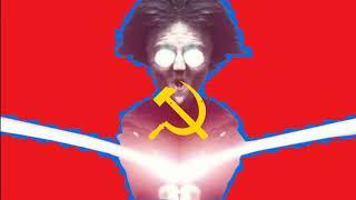 音割れソビエト