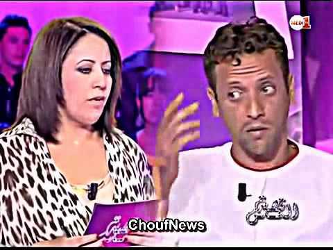Medi1tv السرقة بالسماوي..قصة الناس kissat nass