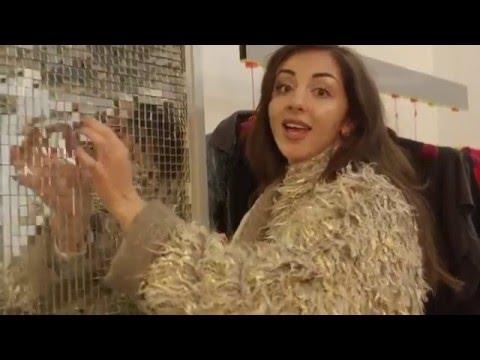 Almaty Fashion Guide / Модный гид Алматы / Ольга Боровская / Olga Borovskaya