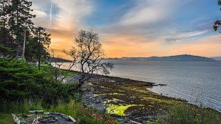 Luxury Home In Nanoose Bay British Columbia