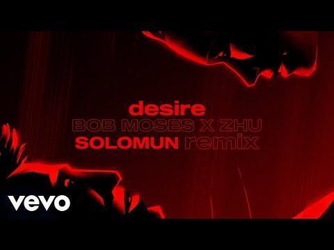 Desire (w. Zhu) (Solomun Remix)