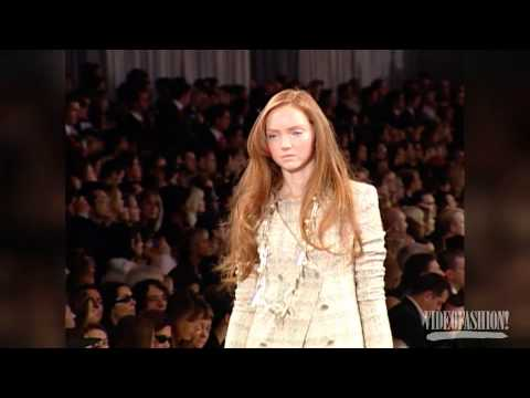 LILY COLE  Videofashion's 100 Top Models
