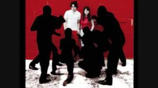 The White Stripes I can't wait