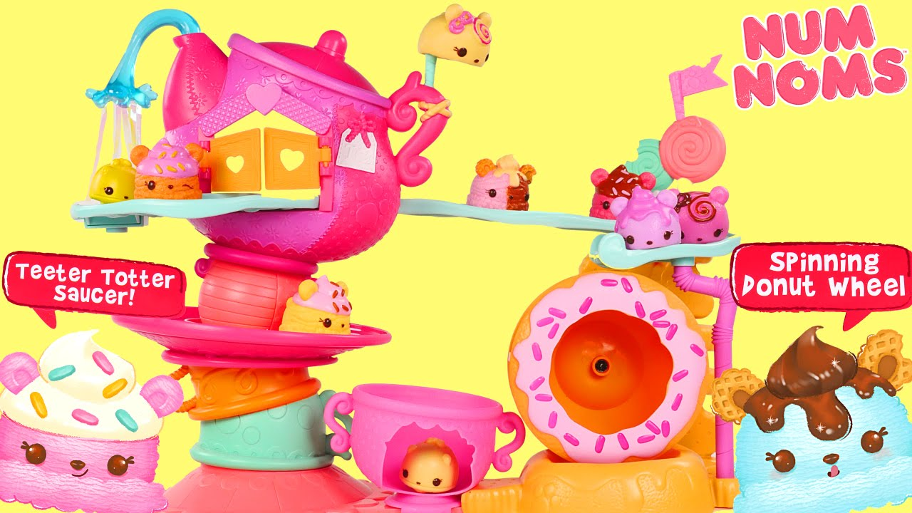 Image result for num noms toys