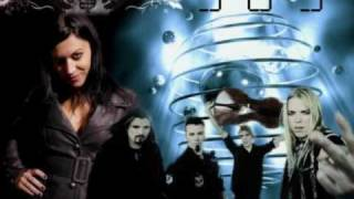 SOS (Anything But Love) - Apocalyptica Feat. Cristina Scabbia (Vocal Cover)