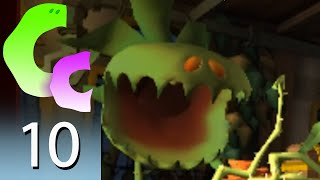 Luigi's Mansion: Dark Moon - Episode 10: A Job For a Plumber