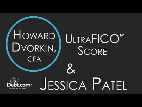 UltraFICO Score Explained