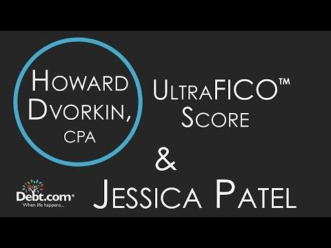UltraFICO Score Explained