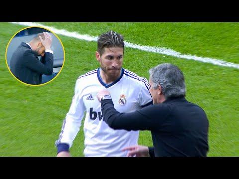 Mourinho's Real Madrid