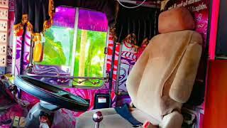 Damrajini bus new video