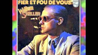 William Sheller - Fier Et Fou De Vous (1980)