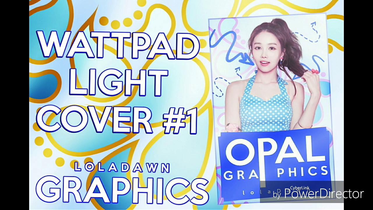 Wattpad Book Cover Tutorial Photo : Wattpad cover tutorial light covers picsart youtube