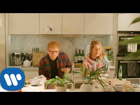 Ed Sheeran confirma su matrimonio en Put It All On Me
