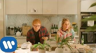 Ed Sheeran - Put It All On Me (feat. Ella Mai) [Official Video]