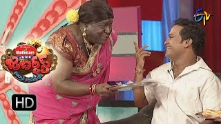 Jabardasth - Racha Ravi Performance - 26th May 2016 - జబర్దస్త్