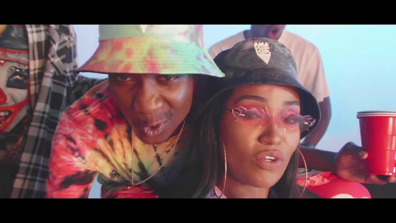 Download Reece Madlisa & Zuma - Sithi Sithi Official Music Video