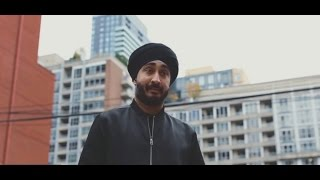 My Way (Remix) - Jus Reign ft. Fateh DOE (VIDEO EDIT)