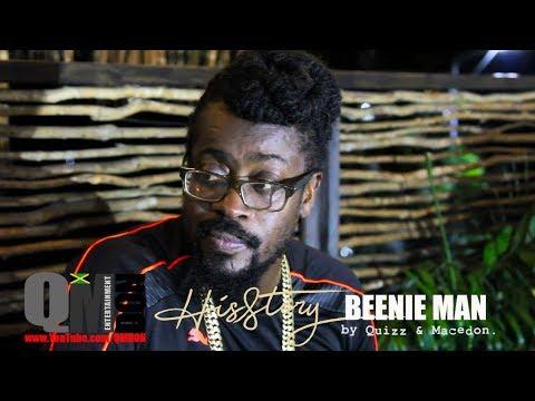 BEENIE MAN, His Story - Dancehall 101