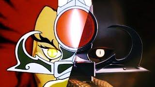 ThunderCats - Original Intro vs. CGI