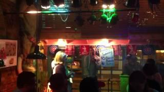 Greatest Chumbawamba Tubthumping Karaoke of All Time