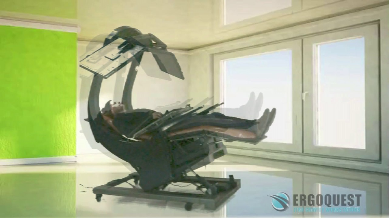 Ultimate Recliner Workstation with Trendelenberg & Ultimate Recliner Workstation with Trendelenberg - YouTube islam-shia.org